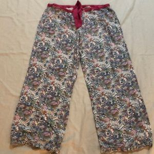 Victoria's Secret PINK Pajama Pants